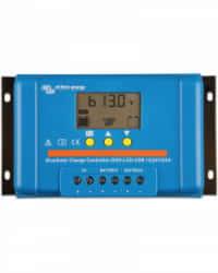 Controlador Carga BlueSolar PWM-LCD&USB 48V-30A Victron Energy