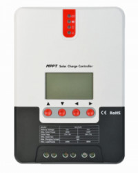 Controlador Carga MPPT 20A ML2420 12/24V SRNE