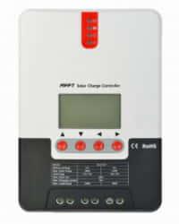 Controlador Carga MPPT 30A ML2430 12/24V SRNE