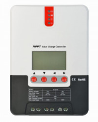 Controlador Carga MPPT 40A ML2440 12/24V SRNE