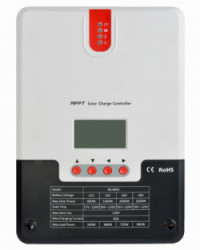 Controlador Carga MPPT 60A ML4860 12/24/48 SRNE