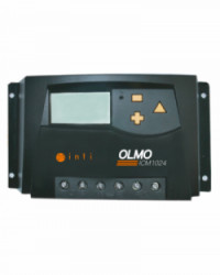 Controlador Carga Olmo MPPT 10A 12V/24V Inti