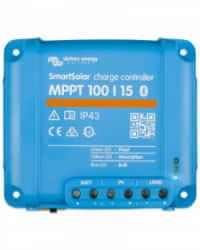 Controlador Carga SmartSolar MPPT 100/15 Retail Victron Energy