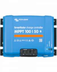 Controlador Carga SmartSolar MPPT 100/50 Victron Energy