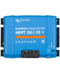 Controlador Carga SmartSolar MPPT 150/35 Victron Energy