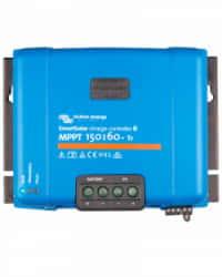Controlador Carga SmartSolar MPPT 150/60-Tr Victron Energy