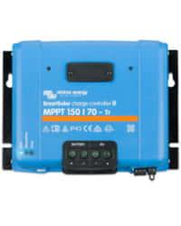 Controlador Carga SmartSolar MPPT 150/70-Tr Victron Energy
