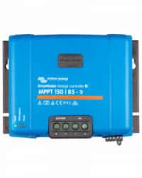 Controlador Carga SmartSolar MPPT 150/85-Tr Victron Energy