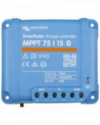 Controlador Carga SmartSolar MPPT 75/15 Retail Victron Energy