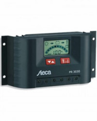 Controlador Carga Steca 15A LCD PR1515