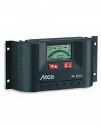 Controlador Carga Steca 20A LCD PR2020