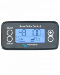 Display Smart Solar MPPT VICTRON